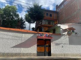 Jo´s Place, B&B in Huaraz