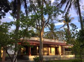 Green Fig, pet-friendly hotel in Mysore