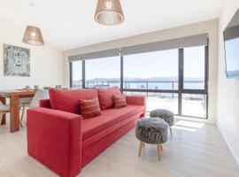 Departamento 5 p. Excelente vista y terraza., apartment in San Carlos de Bariloche