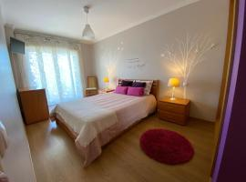 BD House, hotel near Faro Hospital, Faro