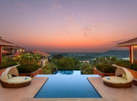 Hilton Goa Resort, hotel in Candolim