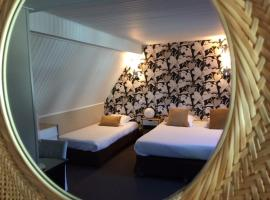 Hotel Ajoncs d'Or