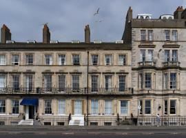 Russell Hotel, hotel in Weymouth