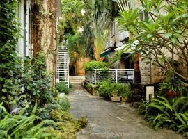 Shenzhen Shekou No.6 Garden Hotel (Sea World)