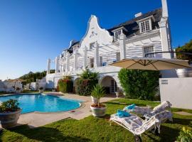 Stillness Manor Estate & Spa