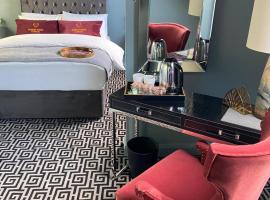 Phoenix Hotel Liverpool