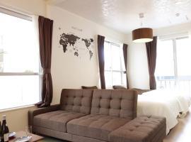 Paradise Inn / Vacation STAY 77283