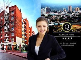 Quintana Hotel