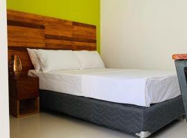 The Backyard, hotel near Bandaranaike International Airport - CMB,