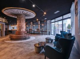 Best Western Plus Hotel Regence, hotel in Aachen