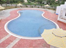 Ulo Millionaire Park Resort