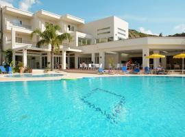 Olympia Sun Hotel, hotel in Faliraki
