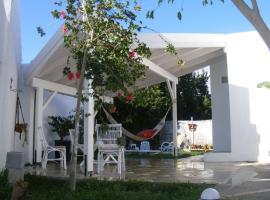 Eva Recommends Caños de Meca Beach