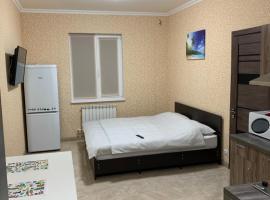 Гостевой домик, self catering accommodation in Rostov on Don