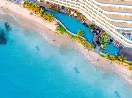 Seashells Phu Quoc Hotel & Spa, hotel in Phú Quốc