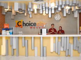 Choice City Hotel