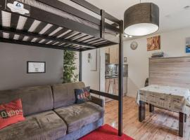 Modern and bright flat in Montevrain, 7 min to Disneyland Paris - Welkeys