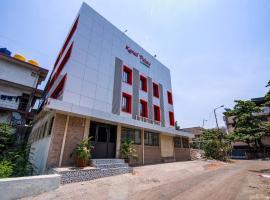 Hotel Kunal Palace
