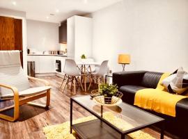 Arcadia Modern ✪ Comfort - City Center ✪
