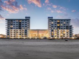Princess Royale Oceanfront Resort, hotel near Assateague Island National Seashore, Ocean City