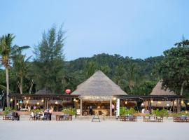 Southern Lanta Resort, hotel in Ko Lanta