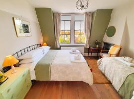 Muswell Hill B&B, Ferienunterkunft in London