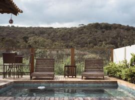 Vila Gaia Guest House