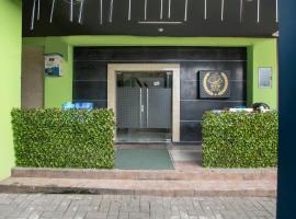 OYO 2971 W&w Executive Hotel