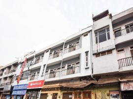 OYO 72143 Hotel Prem Deep
