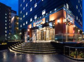 APA Hotel Chiba Ekimae