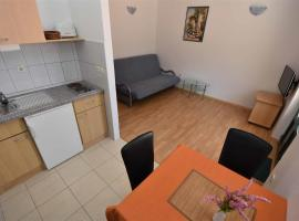 Alfons 2, one bedroom apartment