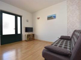Alfons 3, one bedroom apartment