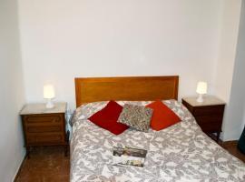 Self Check-in, Pet friendly & 100mb WIFI, pet-friendly hotel in Valencia