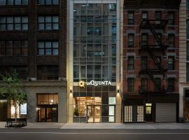 La Quinta by Wyndham Time Square South