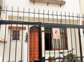 Miraflores Home Huaca Pucllana