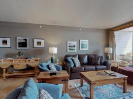 Liftside Condominiums 203