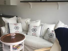 Hällestrand Resort, hotell i Strömstad