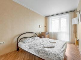 RentWill CROCUS 25, hotel in Moscow