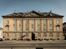 Nobis Hotel Copenhagen, a Member of Design Hotels™, hotel in Copenhagen