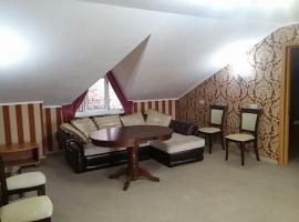 Клуб РЕСПЕКТ, отель для свиданий в Краснодаре