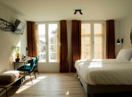 Stella Suites Boutique Hotel, hotel in Goirle