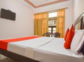 OYO 71464 Hotel Arun Palace 2, hotel in Chandīgarh