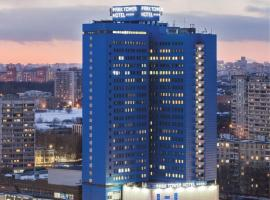 Park Tower Hotel - Molodezhny, hotel in Moscow
