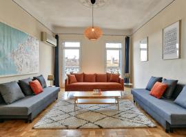 NOCNOC - L'Olympe, apartment in Marseille