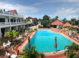 Rayong Sea View Hotel