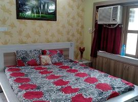 Couples friendly Hotel, hotel near Netaji Subhash Chandra Bose International Airport - CCU,