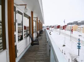 Hotel Hvide Falk