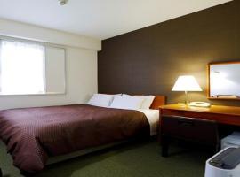 Kawasaki Daiichi Hotel Musashi Shinjo / Vacation STAY 76576