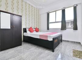 OYO 72367 Green Home Residency