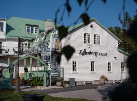 Kallenbergs Villa Kneippbyn